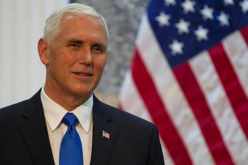 US Vice-President Mike Pence will begin a tour through Latin America beginning on Aug 13, 2017.