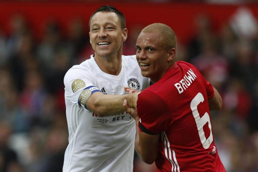 Former Manchester United defender Wes Brown will link up with Kerala's new head coach Rene Meulensteen, who worked with the him during his time at Old Trafford.