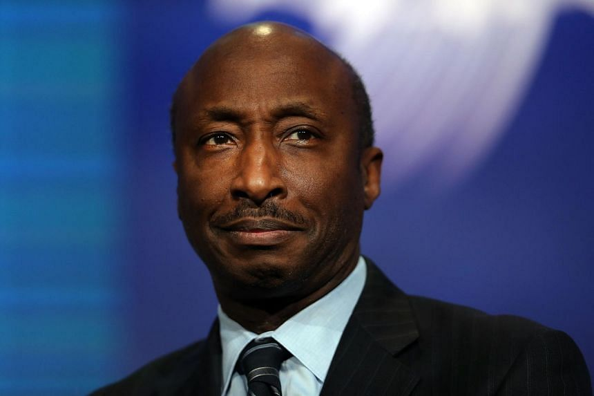 Merck & Co Inc Chief Executive Kenneth Frazier resigned from US President Donald Trump's American Manufacturing Council on Monday.
