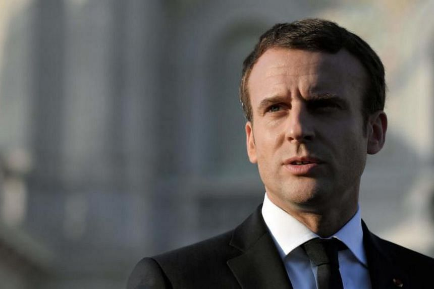 French President Emmanuel Macron filed a complaint against a photographer for allegedly hassling him and his family while he was on holiday.