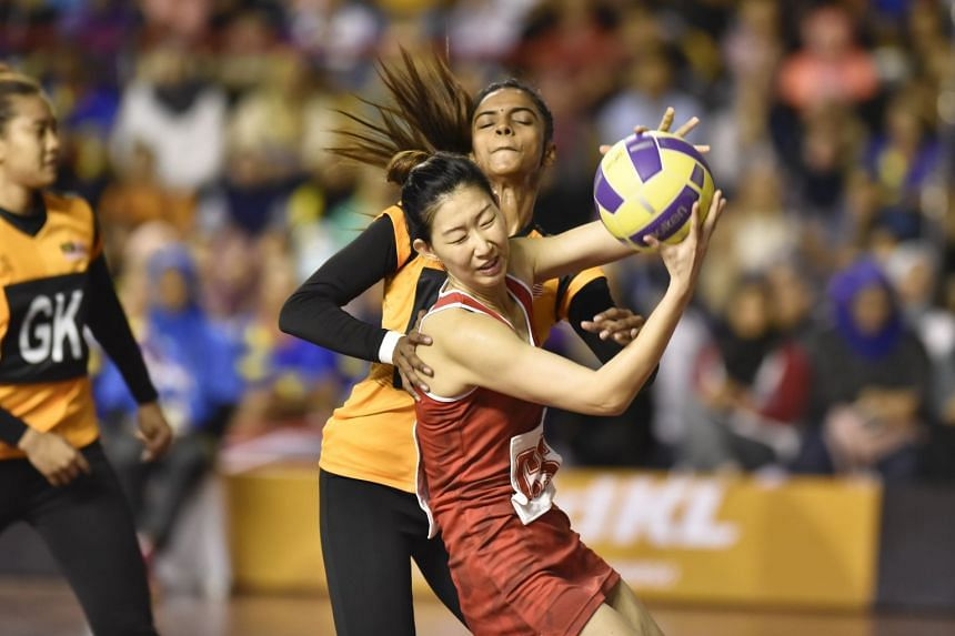 Singapore will next play the Philippines, with the top-four teams qualifying for the semi-finals.