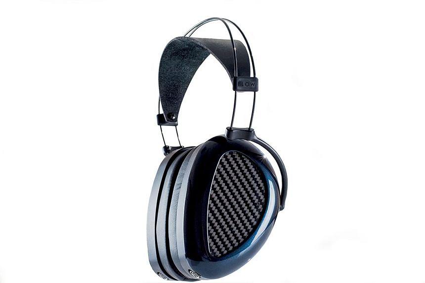 The $1,199 Aeon headphones feel and sound like premium headphones.