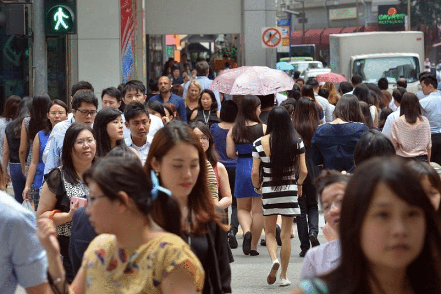 Career Navigators launched its Career Re:Launch programme for female PMETs who have not been working for at least two years.