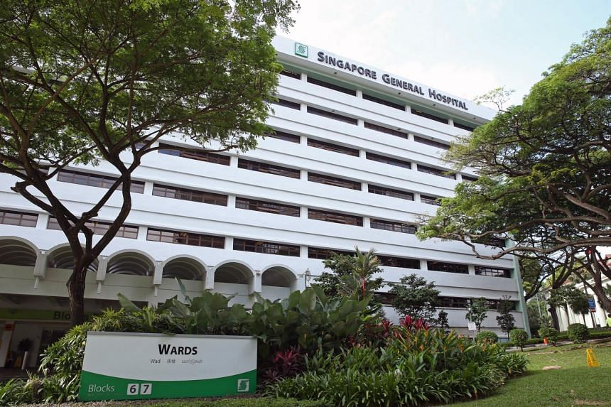 SGH said it can identify what more the hospital can do to improve patient outcome using data analytics.