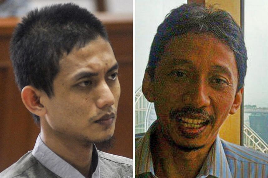 Dwi Djoko Wiwoho had many dealings with Singapore businesses. Gigih Rahmat Dewa set up a travel agency to help those going to join ISIS.