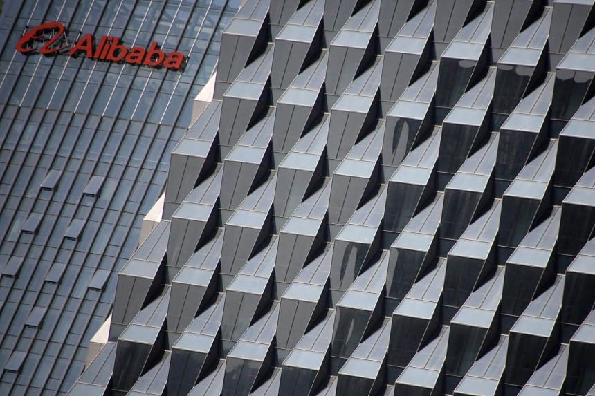 Alibaba's revenue rose to 50.1 billion yuan (S$10.24 billion) for the three months ended June 30 on the back of strong performances from its e-commerce, cloud computing and entertainment units.