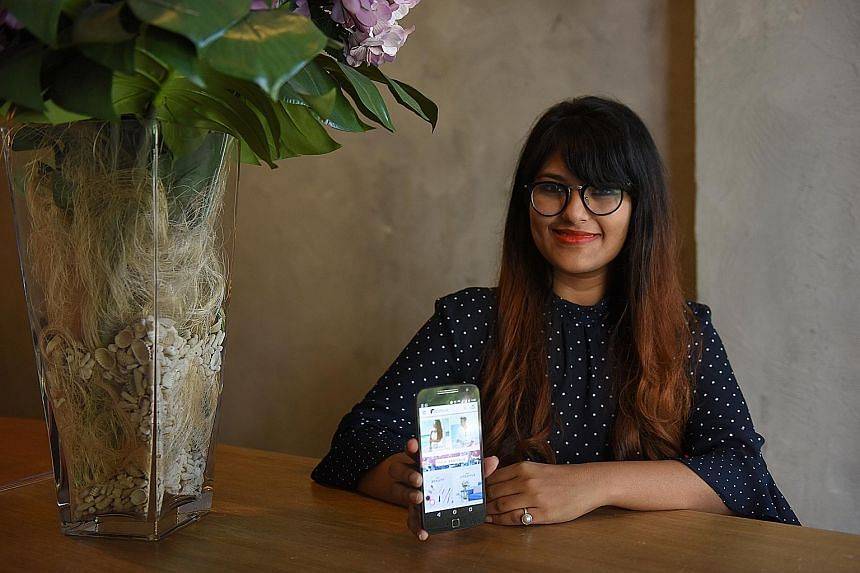 Ms Ankiti Bose is a co-founder and chief executive officer of Zilingo.