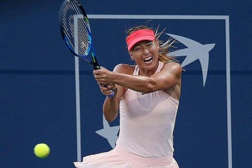 After receiving a wild card for the US Open, former world No. 1 Maria Sharapova will play her first Grand Slam event since serving a 15-month suspension for using the banned drug meldonium. The Russian returned to action in April, but was denied a wi