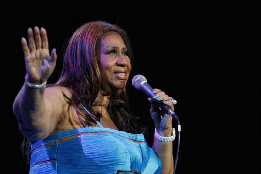 Queen of Soul Aretha Franklin would like to return to her hometown of Detroit and open a nightclub called Aretha's, where she can sing and also invite artists to come and perform.