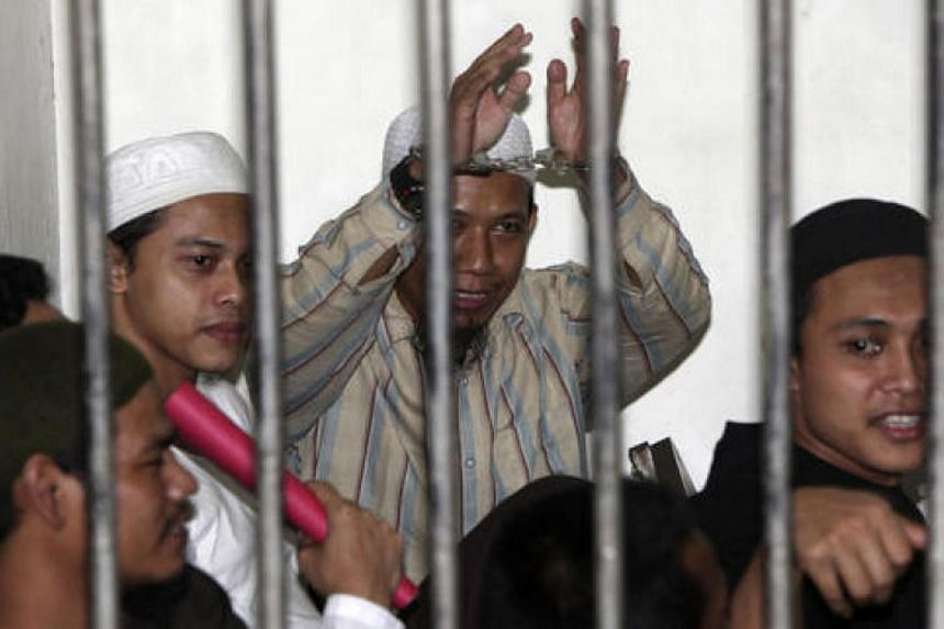 Radical Islamic cleric Aman Abdurrahman was given special remission from his 10-year jail sentence, as part of Indonesia's 72nd Independence Day celebrations.
