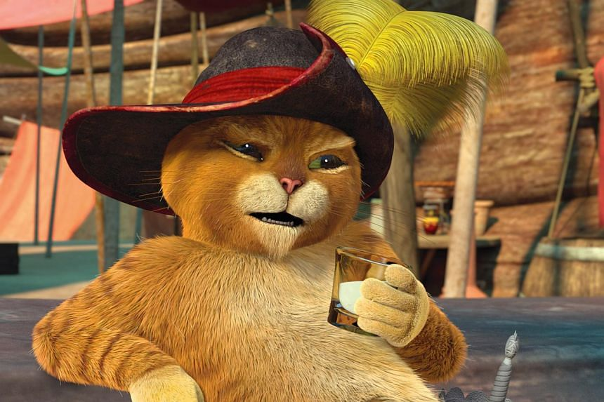 """Netflix is conducting its first experiment in """"branching narratives"""" with DreamWorks animated series The Adventures Of Puss In Boots."""