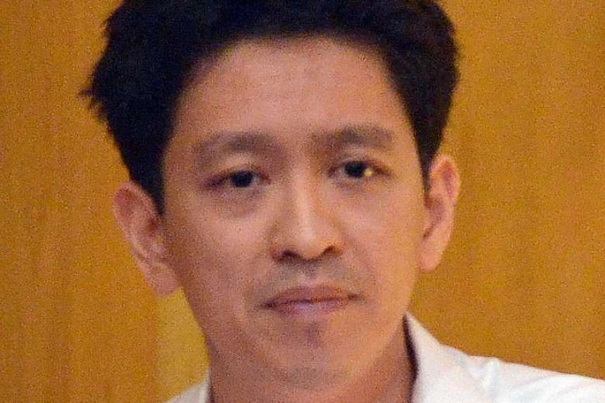 Mr Li Shengwu has said in an interview published on Friday (Aug 18) that he left Singapore because of concerns that he might be detained by the authorities in a contempt of court case.
