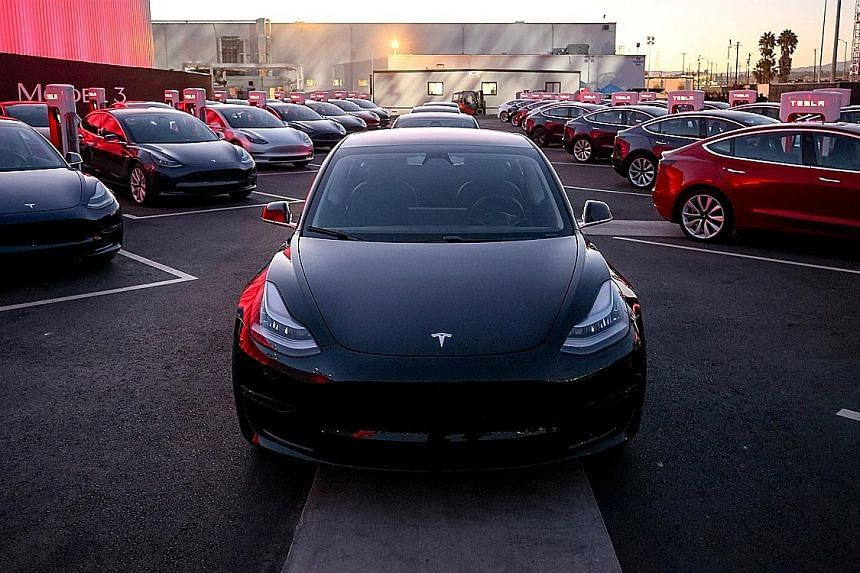 Consumers have not yet demonstrated a willingness to buy electric vehicles in droves, as they are more expensive than vehicles with combustion engines.