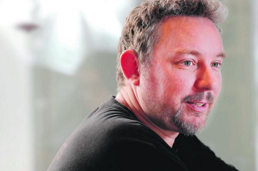 Chef Albert Adria is an accomplished chef who owns elBarri, a collection of six fascinating restaurants in Barcelona.