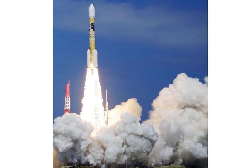 "Japan on Aug 19, 2017 launched the third satellite ""Michibiki"" No.3 in its effort to build a homegrown geolocation system aimed at improving the accuracy of car navigation systems and smartphone maps to mere centimetres."