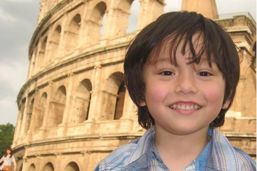 Seven-year-old Julian Cadman has been missing since the atrocity struck Barcelona's busy Las Ramblas boulevard on Thursday (Aug 17).