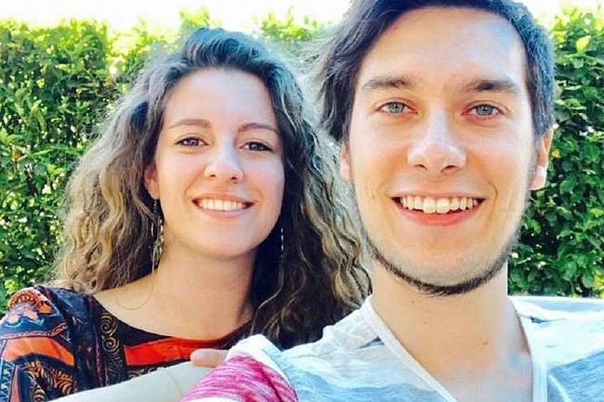 KILLED: LUCA RUSSO, 25, ITALIAN Mr Russo, who had just started his first job, was on holiday with his girlfriend, Ms Marta Scomazzon, who suffered fractures. MISSING: JULIAN CADMAN, SEVEN, AUSTRALIAN Julian was separated from his injured mother durin