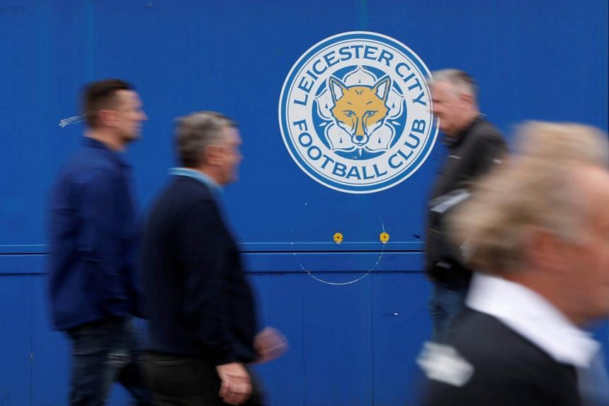 Supporters from both Leicester and Brighton, where there is a large gay community, took to social media after the match to express concern about the abuse.