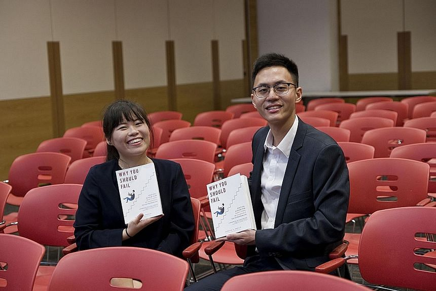 23 Singaporean Business Leaders Give Advice In New Book Why You