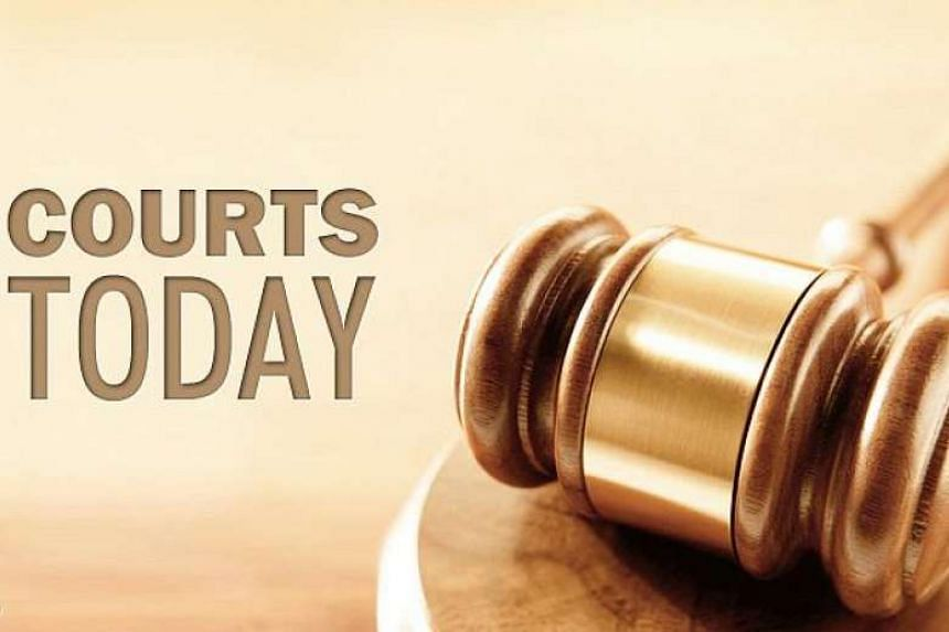 Yuan Shungao faces 21 charges for collecting kickbacks from six foreign workers in his company.