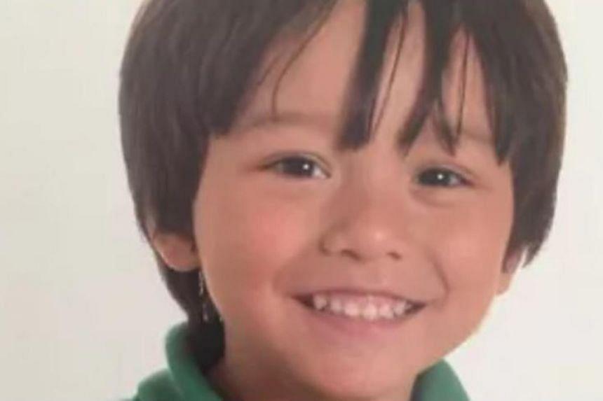 Little Julian Cadman has been confirmed dead in the Barcelona terror attack.