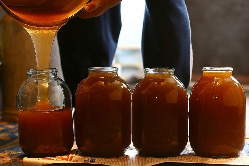 Archaeologists have found 3,000-year-old honey in Egyptian tombs that were perfectly edible. This is because honey is low in water content and high in sugar, and bacteria cannot thrive in it.
