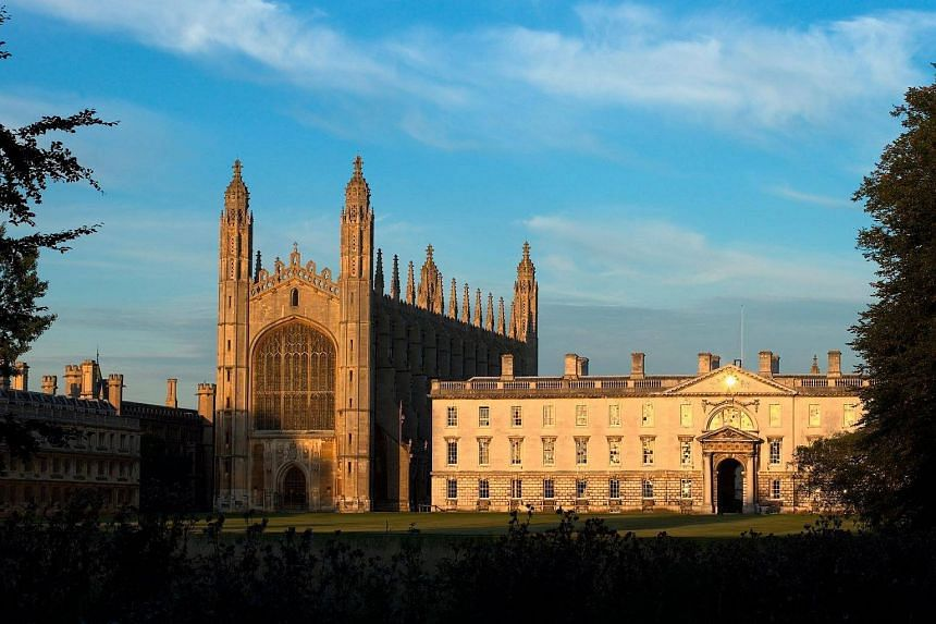 Cambridge University Press reversed its decision  to block online access to hundreds of scholarly articles in China on  Monday (Aug 21).