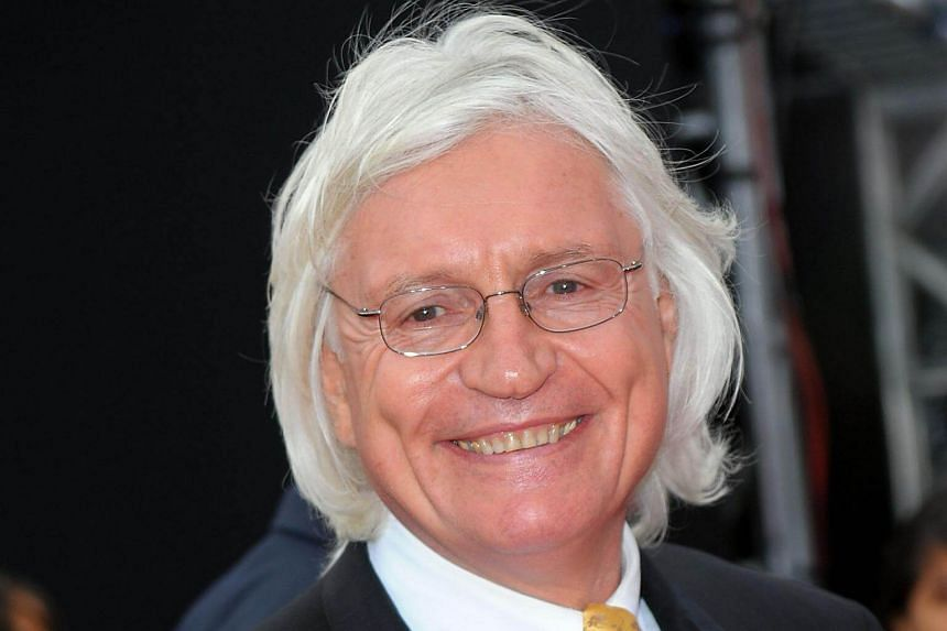 Tom Mesereau arriving at the premiere of Sony Pictures' This Is It in Los Angeles on Oct 27, 2009.
