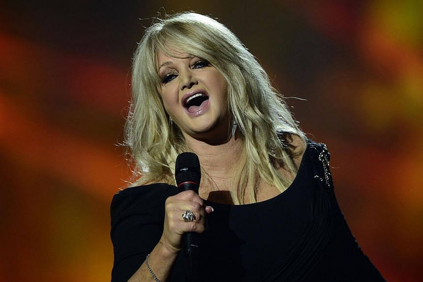 The 34-year-old song Total Eclipse Of The Heart hit the top of iTunes chart amid the much-hyped eclipse on Monday, knocking the summer hit Despacito out of the top spot.