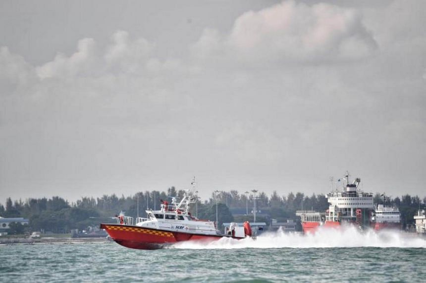 Singapore has accepted and received offers of assistance from foreign countries, with Australia the latest to join in the search-and-rescue efforts, said the Maritime and Port Authority of Singapore (MPA) on Tuesday.