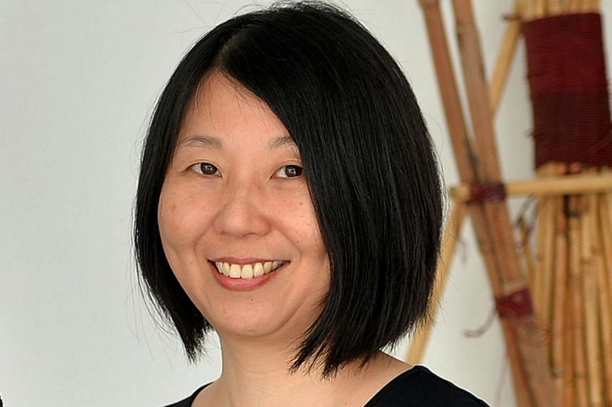 Seasoned Singapore curator June Yap will take up the role of director of curatorial, programmes and publications from Sept 1.