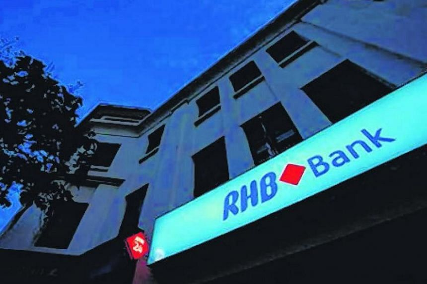 RHB had said it planned to acquire AmBank in an all-stock deal. A successful takeover would have reinforced RHB's ranking as the fourth-largest Malaysian bank by assets.