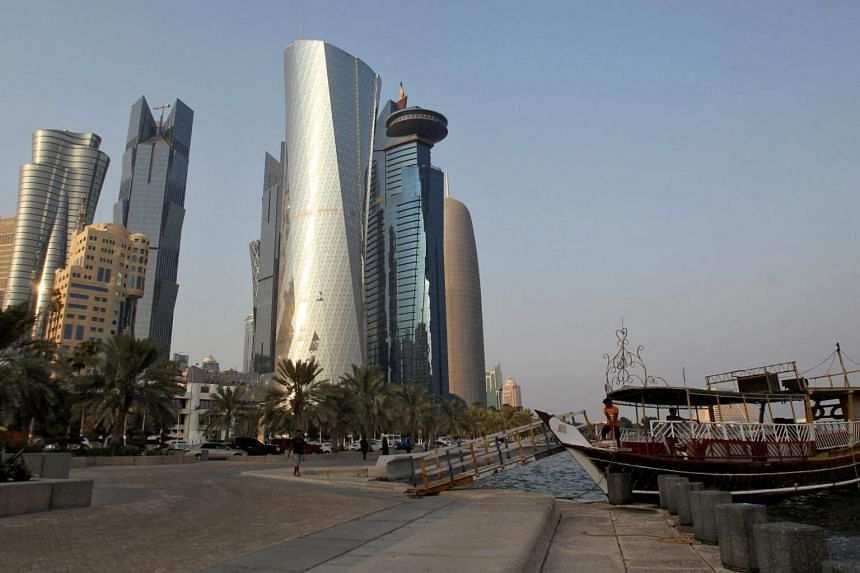 Qatar said it would be restoring full diplomatic relations with Iran, on Aug 24, 2017.