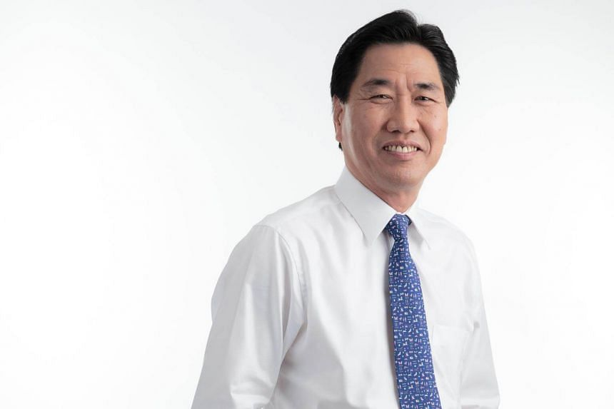 Mr Sam Ang, 62, who is also chief executive officer (CEO) of SingPost units, Quantium Solutions and Famous Holdings, will stay on till Nov 20, 2017.