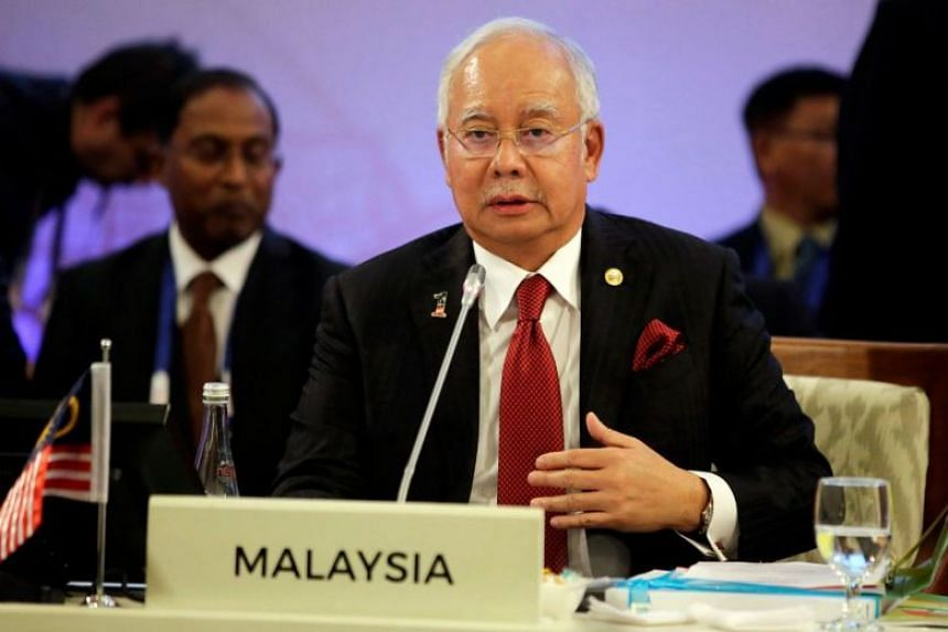 Datuk Seri Najib Razak will meet Mr Donald Trump on Sept 12 at the White House.