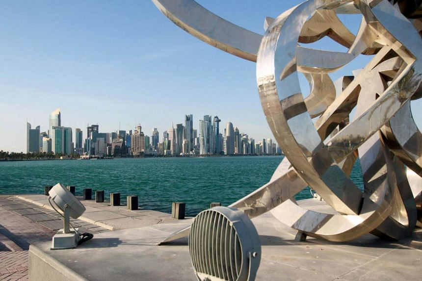 Qatar hosts tens of thousands of mostly female domestic workers, mostly from the Philippines, South Asia and East Africa.
