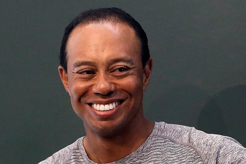 Can not tiger woods naked pic pity