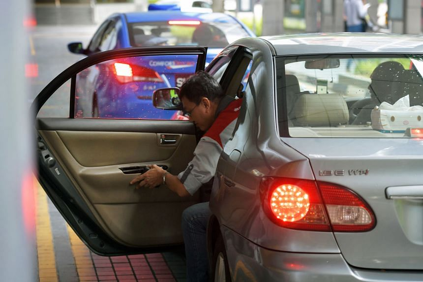 An alliance with Singapore's largest taxi operator, ComfortDelGro, makes sense for private-hire company Uber. Its main ride-hailing rival, Grab, has managed to convince all other cab companies to use its app, giving the Malaysian start-up a clear edg