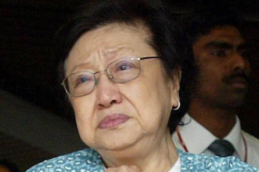 Lee Kim Hua, the widow of the late founder of Malaysia's Genting group, Tan Sri Lim Goh Tong, died on Friday (Aug 25) at the age of 88.