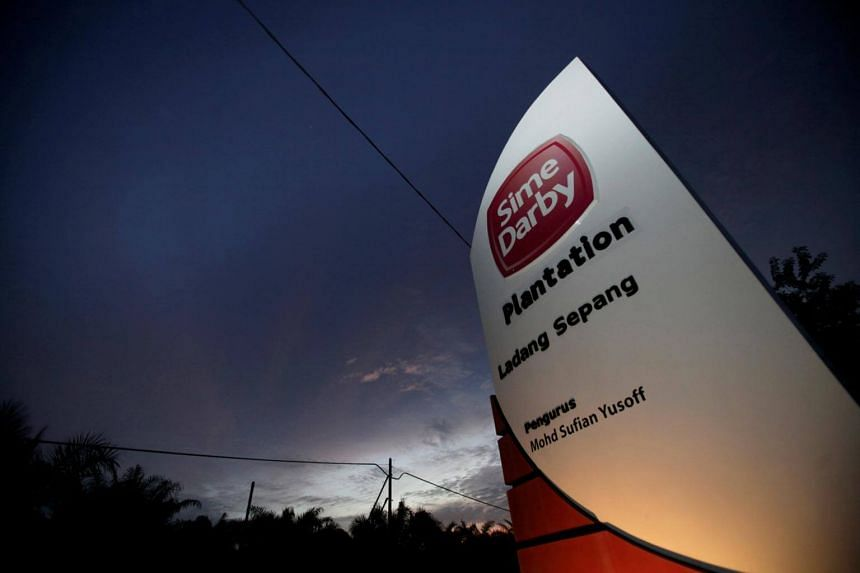 Sime Darby announced its restructuring plan earlier this year. Its trading and logistics businesses would remain with the parent company that would retain its listed status.