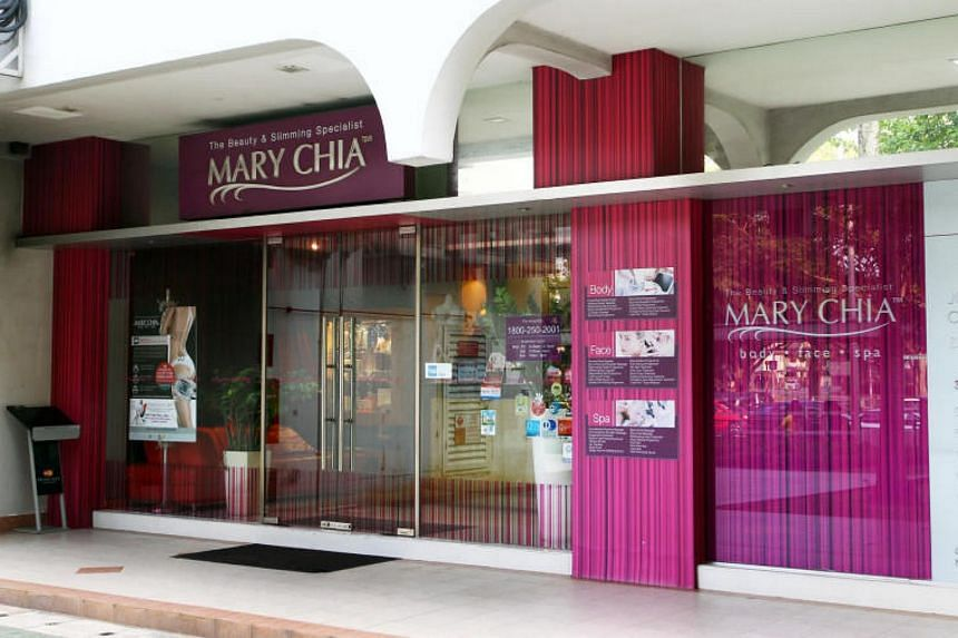 Shares of beauty and wellness firm Mary Chia Holdings jumped after a mandatory general offer for the company's shares was triggered.