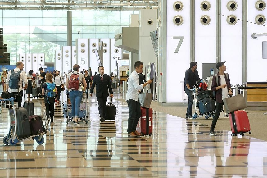 For air travellers, they need to spend more than $8,000 a year on travel needs, or redeem miles for business-class tickets and long-haul flights, to make their air miles cards pay off, said ValuePenguin analyst Duckju Kang.