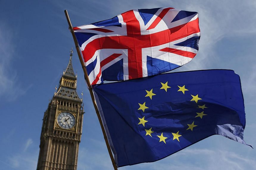 "A British government source said the European Union should not ""drag its feet"" ahead of a fresh round of divorce talks."