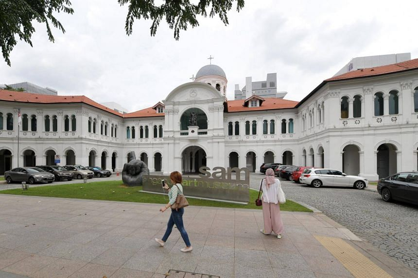 The Singapore Art Museum has experienced a leadership vacuum following the exits of both museum director Susie Lingham and chief executive Leng Tshua last year.