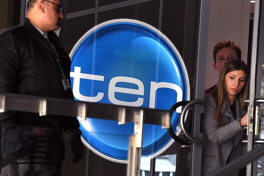 The deal with Australia's least-watched commercial network Ten buys American broadcaster CBS a foothold in the local online viewing market via Ten's digital outlet Tenplay.
