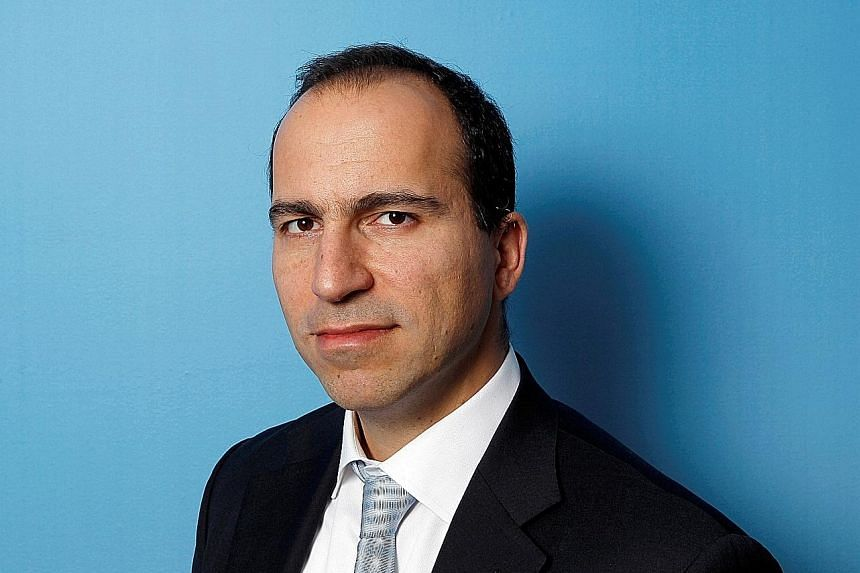 Iran-born American Dara Khosrowshahi railed against Mr Donald Trump's immigration ban and mocked the President on Twitter after his response to protests in Charlottesville, Virginia. Uber's new top executive must grapple with persistent losses, a hig