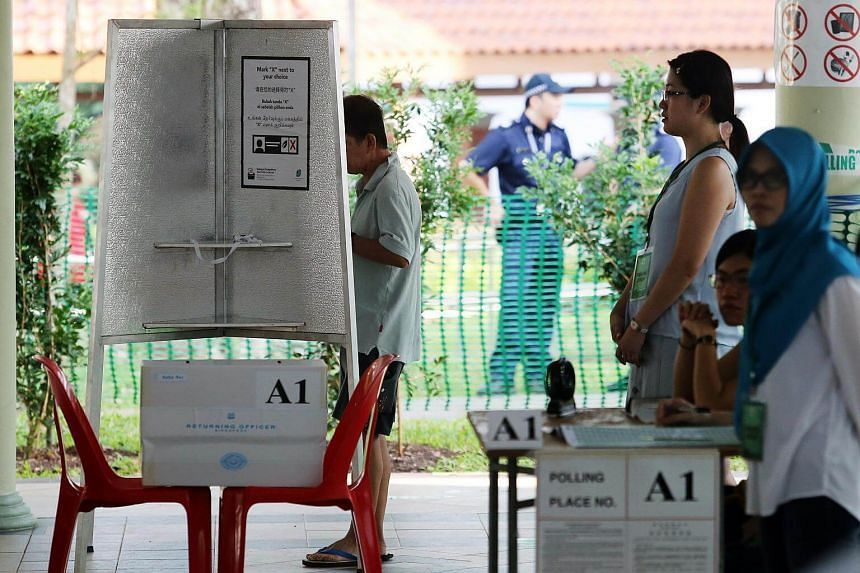Whether 2.5 million voters will have the chance to head to the polls on Sept 23 rests on the Presidential Elections Committee (PEC).