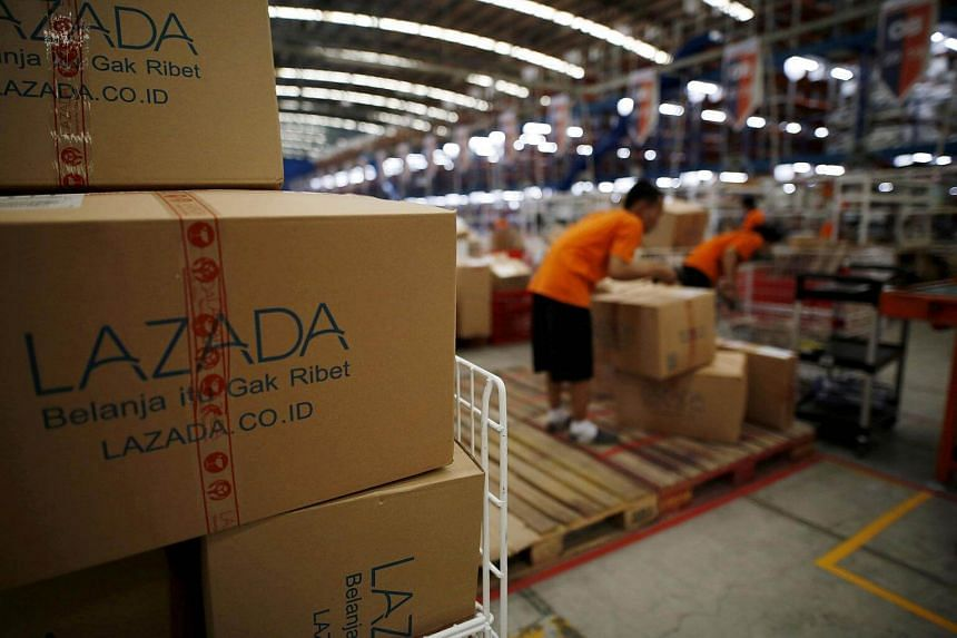 Thailand has seen an explosion of Internet shopping in recent years due to stronger and faster Internet speeds in the country and the success of online merchants, such as Lazada.