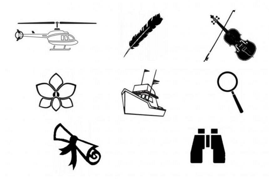 8 Symbols Approved For Candidates Use Politics News Top Stories