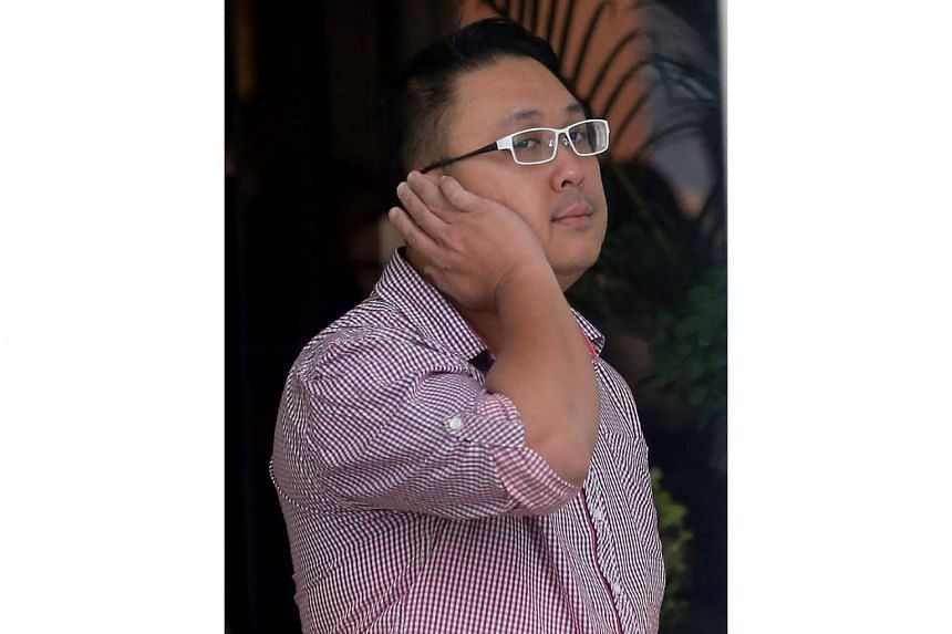 Terrence Lam was sentenced to a jail term of seven months and six weeks, and ordered to pay a $1,000 penalty.